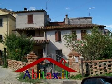 Vendita ville e case indipendenti foiano della chiana for Planimetrie della mia villa