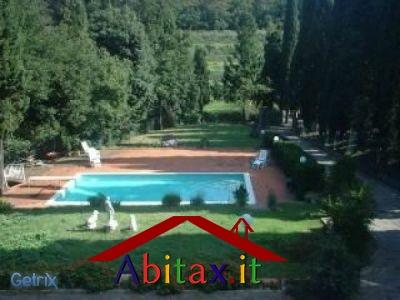 Villa in vendita a Arezzo, 30 locali, prezzo € 2.800.000   Cambio Casa.it