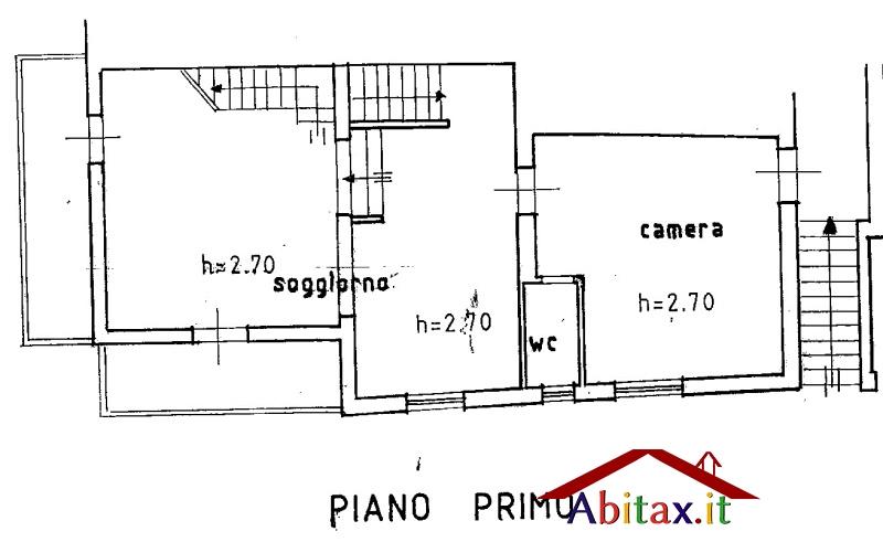Villa singola Foiano della Chiana AR2556